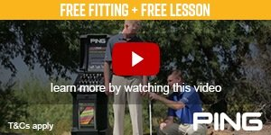 PING Complete Equipment Solution 2017