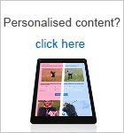 Are you getting personalised newsletter content?